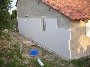 Materiaux Pour Isolation Exterieur : materiaux pour isolation exterieure maison isolation id es ~ Dailycaller-alerts.com Idées de Décoration