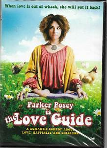 The Love Guide  Dvd  2011 Parker Posey  Kathryn Erbe  Jay