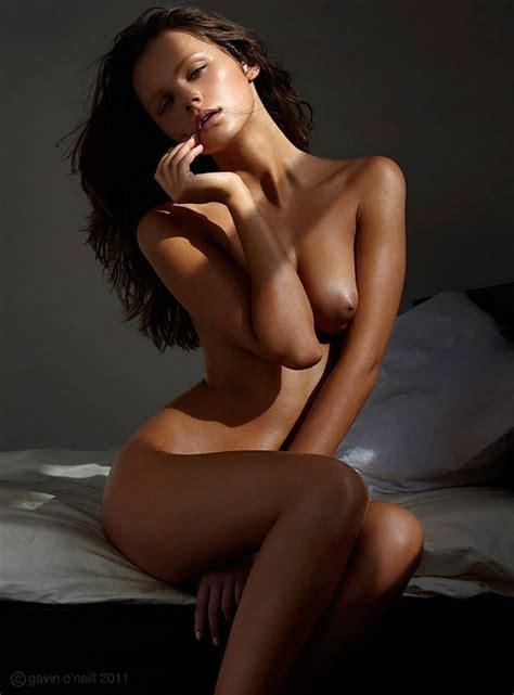 Xenia Deli Nude Forrealfashionmodels S Blog