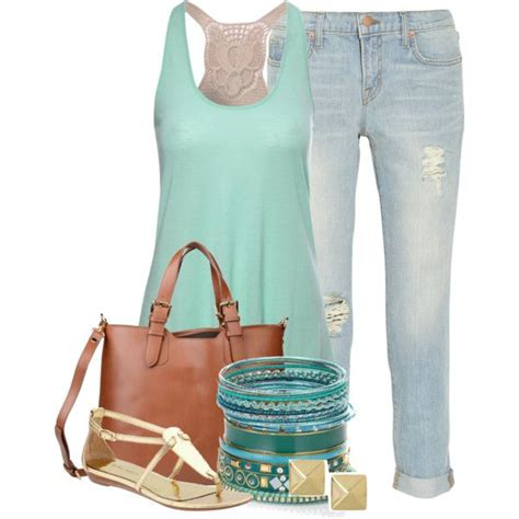 30 Stylish Casual Summer Outfits 2015 - London Beep