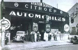 Recherche Garage : interieur ancien garage automobile recherche google gas pumps garages pinterest ~ Gottalentnigeria.com Avis de Voitures