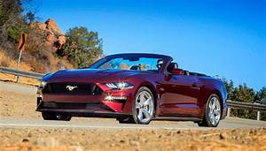 Best Selling Sports Cars: Top 10 Models in the US for 2017