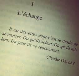 Le De Livre by L Echange Extrait De Livre Une Rencontre