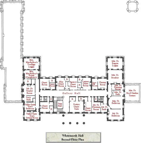 mansion floor plan mansion floor plans whitemarsh wyndmoor pennsylvania usa