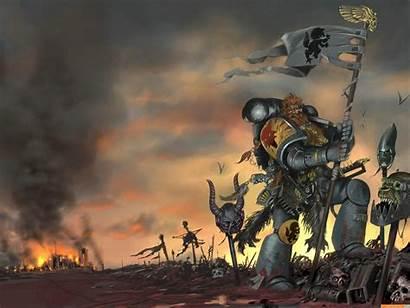 Dawn Grim Mods Warhammer Mod Blade