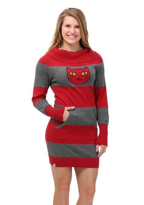 sweater for womens adventure marceline sweater dress