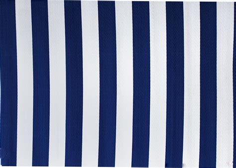 tapis theme marin rayures marine blanc chez ksl living