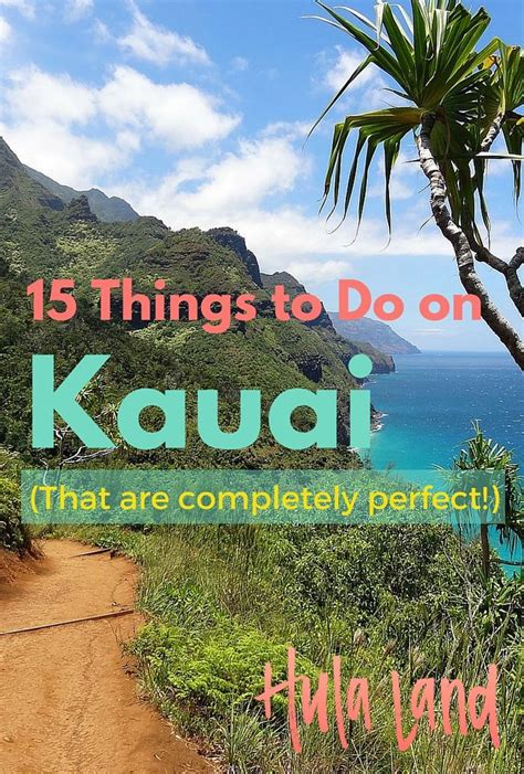 kauai my favorite places to 1485 best images about traveling tips places to visit