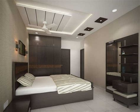 Incredible False Ceiling Design 2018 Trends Also Led