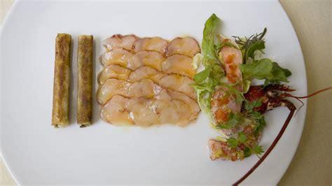 cuisine minceur michel guerard recettes le repas gastronomique de michel guérard