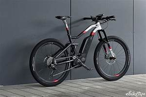 Sport E Bike : audi launch 15 300 performance sport e tron e bike ~ Kayakingforconservation.com Haus und Dekorationen