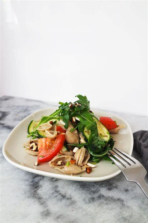 recette salade de p 226 tes aux insectes jimini s ellemixe