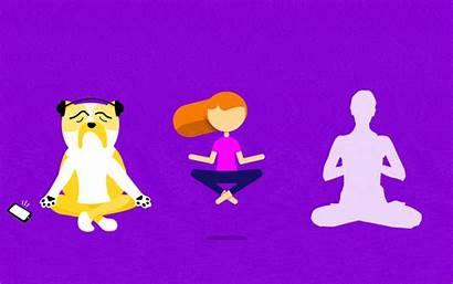 Apps Anxiety Meditation Anti Health Improve App