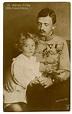 Kaiser Karl I. von Österreich, Austrian Emperor Charles ...