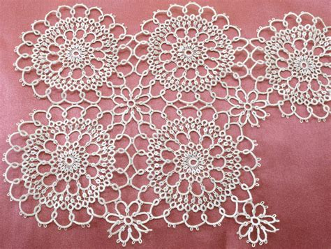 tatting altar lace anns story lds lacemaker