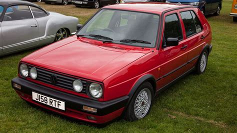Volkswagens come out to play at Simply VW show | Play ...