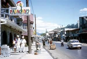 Nsgdept At Ncs San Miguel  Philippines  Circa 1965