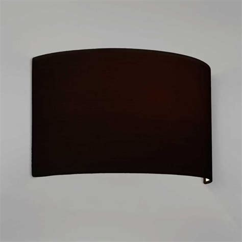 astro tate ip20 wall light bronze 7253 from easy lighting