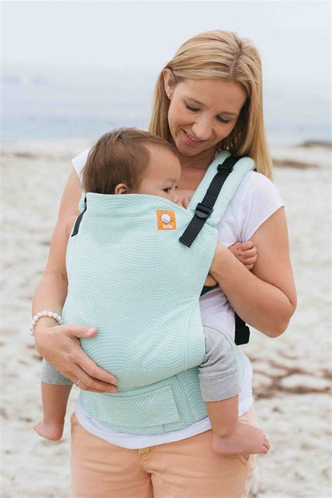 Babywearing Connection Partner Support The Leaky Times