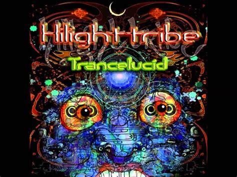 Trancelucid [full Album Hd]
