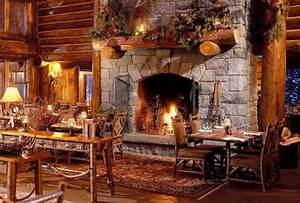 Christmas Decorating Fireplace Tips Create a Cozy