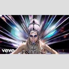 Lady Gaga  Born This Way Youtube