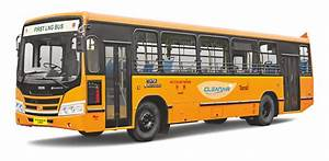 Tata Motors launches Hybrid & Electric buses - Future of ...