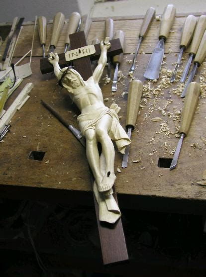 wood carving  dummies plans