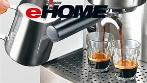 Kaffeebohnen Für Vollautomaten Test : kaffeevollautomat test kaffeemaschinen im vergleich ~ Michelbontemps.com Haus und Dekorationen