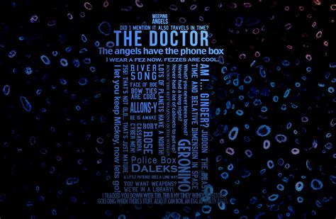Doctor Wallpaper Android Who Tardis