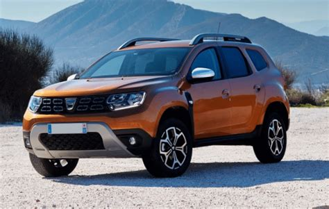 Dacia Duster 2019 Interior by 2019 Dacia Duster Design Specification Interior And Price