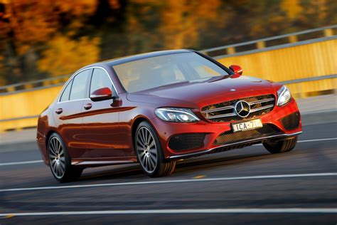 The new c‑class discover a new kind of comfort. 2015 Mercedes-Benz C-Class Review | CarAdvice