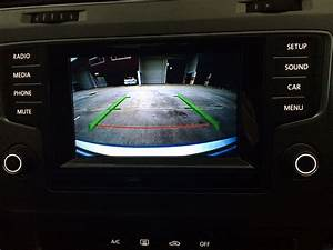 Camera De Recul Golf 7 : interface multim dia cam ra de recul golf 7 polo passat audi a3 hightech privee ~ Nature-et-papiers.com Idées de Décoration