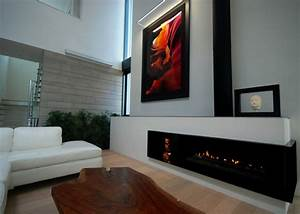 Linear Dream - Modern - Family Room - toronto - by The