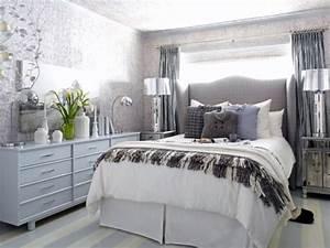 Tete De Lit Bleu : chambre bleu et gris id es d co en tons neutres et froids ~ Premium-room.com Idées de Décoration