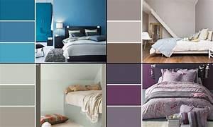 Quelle Couleur Associer Au Jaune Pale : peinture quelle couleur id ale pour la chambre coucher ~ Melissatoandfro.com Idées de Décoration