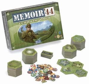 Galleon - Days Of Wonder Memoir '44 Terrain Pack Expansion ...