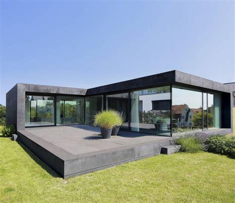 Moderne Häuser Aus Beton by 11 Sensationelle H 228 User Mit Viel Glas My Home Haus