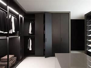 25 best modern storage closets designs closet designs With bedroom walk in closet designs