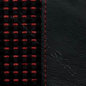 Siege 205 Gti : ensemble garnitures de si ges complet cuir anthracite tissus quartet peugeot 205 gti classic ~ Medecine-chirurgie-esthetiques.com Avis de Voitures