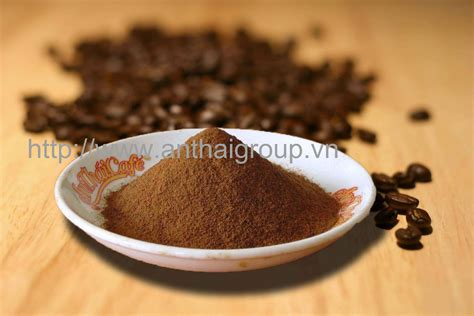 As this coffee is easy to be broken, it should be store on a firm and tight container such as jars or tins. Instant Coffee Powder products,Vietnam Instant Coffee Powder supplier