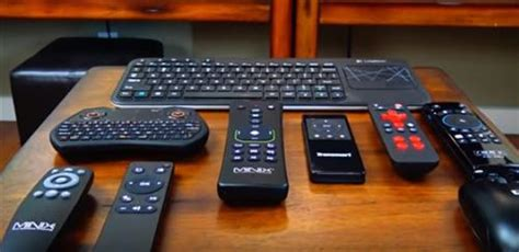 best remote controls our picks for best kodi remote controls an keyboards