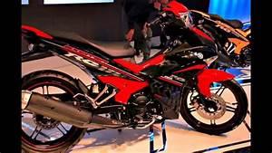 Yamaha Jupiter Mx King 150 Exciter Rc 150 Siap Gempur