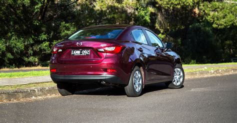 2017 Mazda 2 Neo Sedan Review