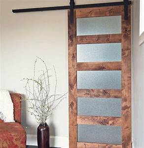 31 best barn doors with glass lites images on pinterest With 5 panel glass barn door