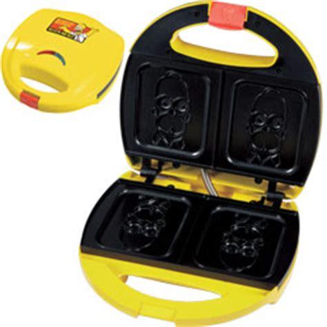 Simpsons Toaster - simpsons sandwich toasters