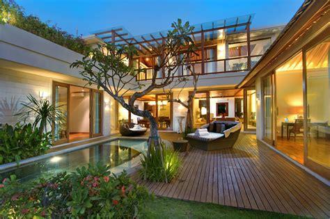 akasha villa  seminyak bali indonesia  bedrooms