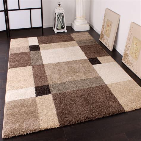tapis salon beige marron idees de decoration interieure