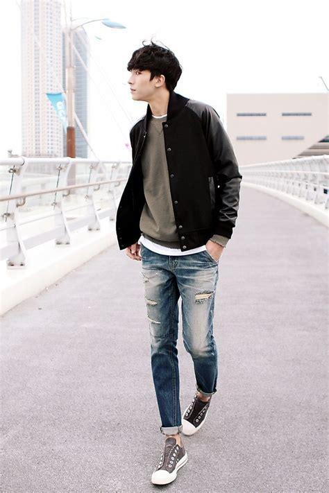17 Best ideas about Korean Fashion Men on Pinterest   Menu0026#39;s summer clothes Korean male fashion ...