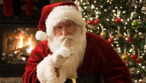 Santa Claus used to be a lady - so is it time for her ...